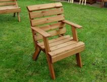 abbey garden chair
