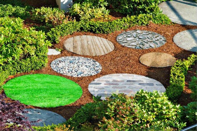 Create Your Own Sensory Garden - Tony Ward Furniture