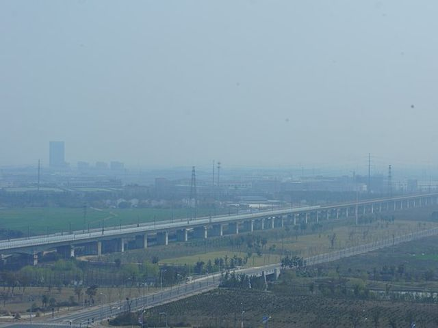 Danyang - Kunshan Grand Bridge