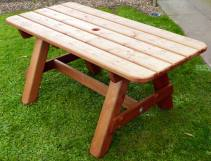 Heavy Garden Table