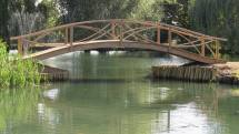 Bespoke Bridges