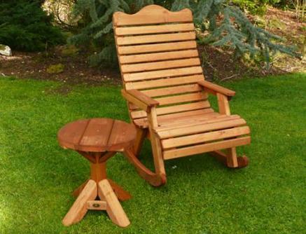 Peachy Torrington Garden Rocking Chair Squirreltailoven Fun Painted Chair Ideas Images Squirreltailovenorg