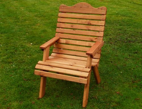 Torrington Garden Arm Chair