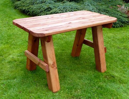 Hainton Garden Table: 3'6 Hainton Table